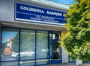 7. Coldwell Banker C&C Properties Prop. Management